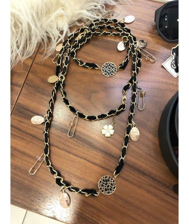 Unikatna ogrlica Monica