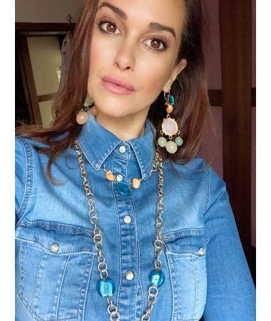Uhani / Earrings Roxanne