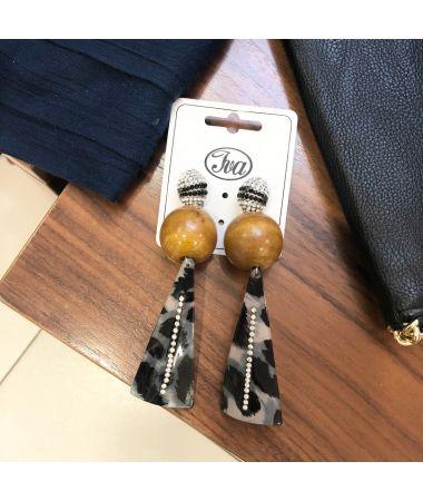 UHani / Earrings Cuori
