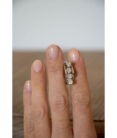 Prstan The Mini Gal / The Mini Gal Ring