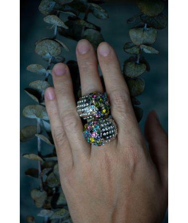 Prstan Iris / The Iris Ring