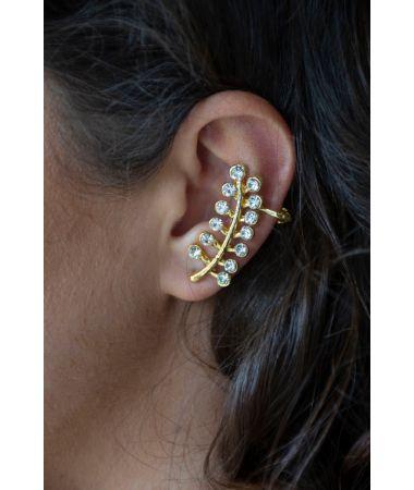 Uhan Iva Ear Climber 1 / The Iva Ear Climber 1