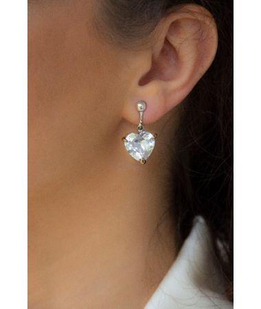 Uhani The Guardian / The Guardian Earrings