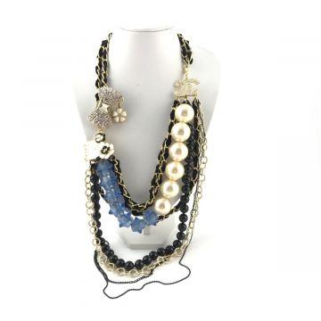 Unikatna ogrlica Chanel