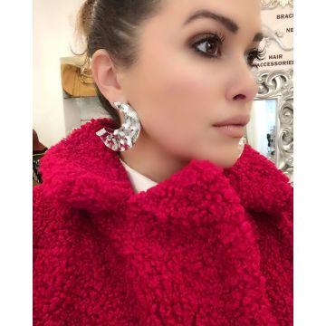 Uhani / Earrings Clausina