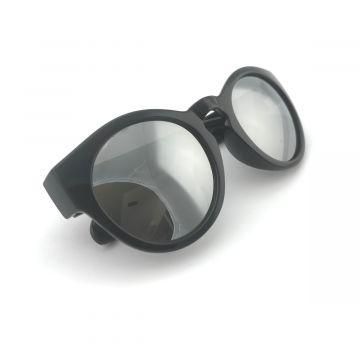 Očala retro odsevna