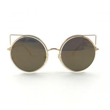 Okrogla očala Cat