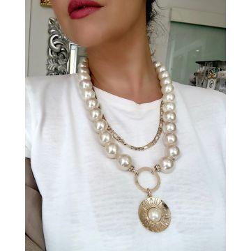 Ogrlica / Necklace Lucy