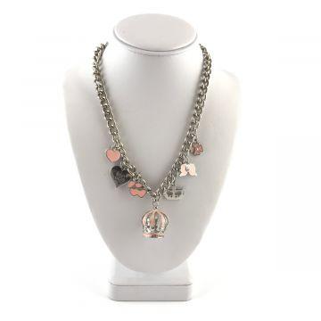 ogrlica z obeski