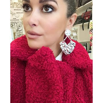 Uhani / Earrings Monica