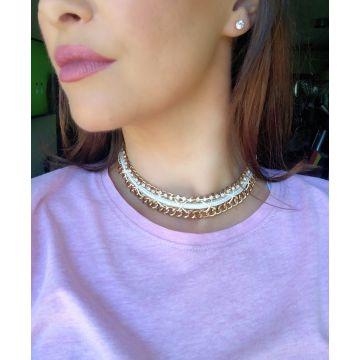 Ogrlica / Necklace Laura