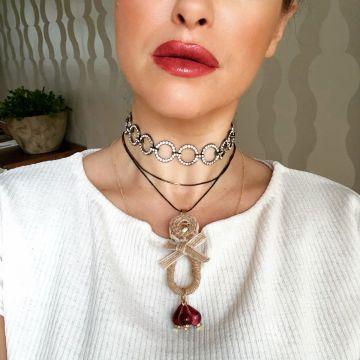 Ogrlica / Necklace Roxanne