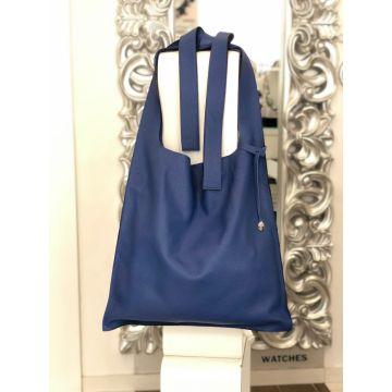 Torba Daria modra / Shoulder bag Daria blue