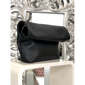 Torba Paula Črna / Clutch Bag Paula Black