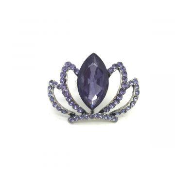 Prstan iz kristalov krona