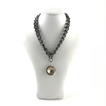 Ogrlica s kristalom