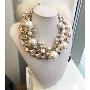 Unikatna ogrlica Allegra