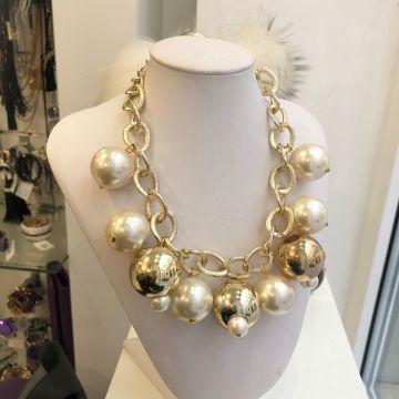 Unikatna ogrlica Isabel