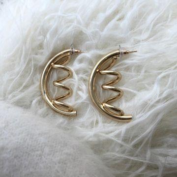 Uhani / Earrings Marie-Helene