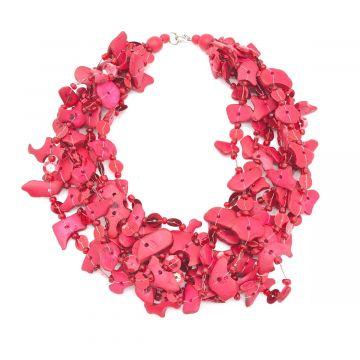 Ogrlica iz lesa Aimee