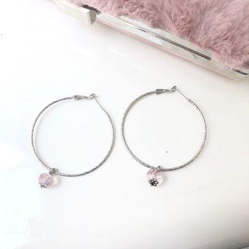 Uhani / Earrings Loren