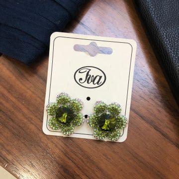 Uhani / Earrings Lirica
