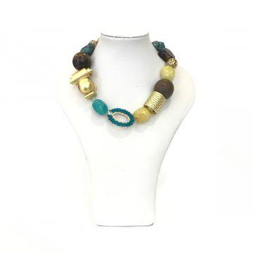 Unikatna ogrlica Orient