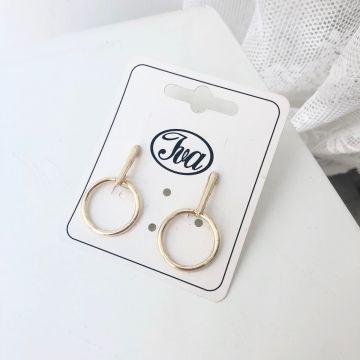 Uhani / Earrings Isabel