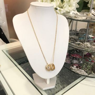 Ogrlica / Necklace Caterina