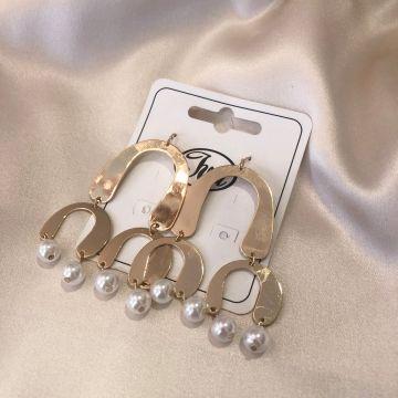 Uhani / Earrings Jennifer