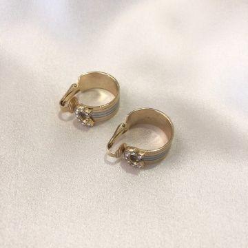Uhani / Earrings Jay