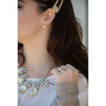 Ogrlica Infinity / The Infinity Necklace