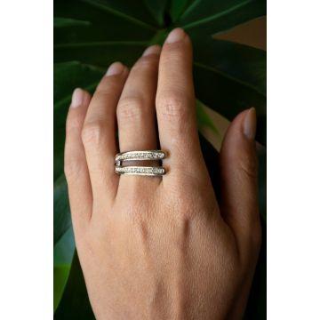 Prstan Soleil Orbit / Soleil Orbit Ring