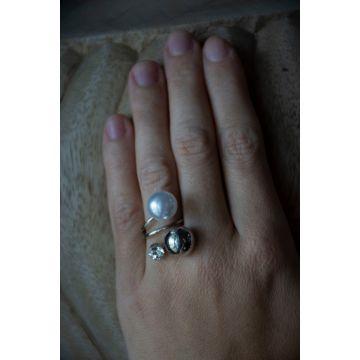 Prstan Soleil / Soleil Ring