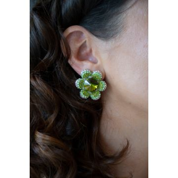 Uhani The Winslet / The Winslet Earrings