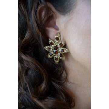 Uhani Soleil / Soleil Earrings