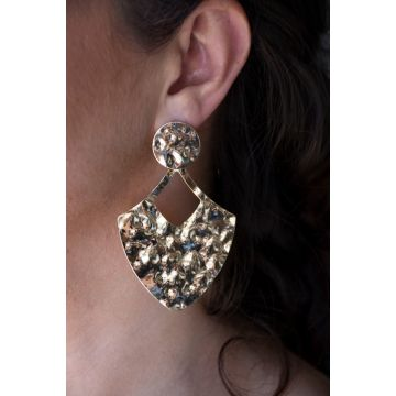 Uhani Bar / Bar Earrings