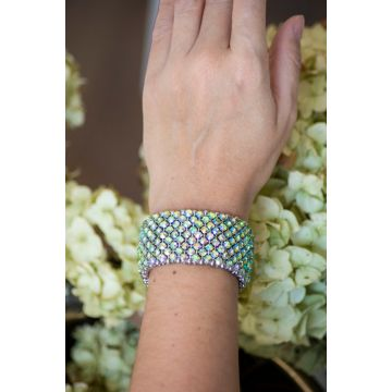 Zapestnica The Large Green Rio / The Large Green Rio Bracelet