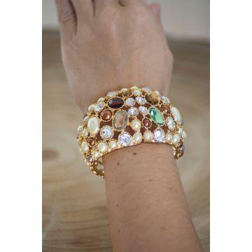 Zapestnica The Large Diamond Rio / The Large Diamond Rio Bracelet