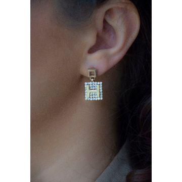 Uhani The Enlightened / The Enlightened Earrings