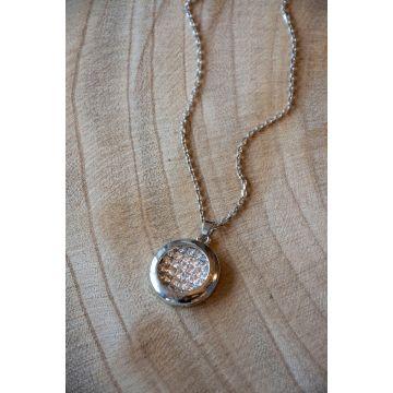 Ogrlica Crystal Soleil / Crystal Soleil Necklace