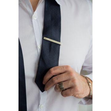 Moška sponka za kravato Iva / Iva Tie Clip