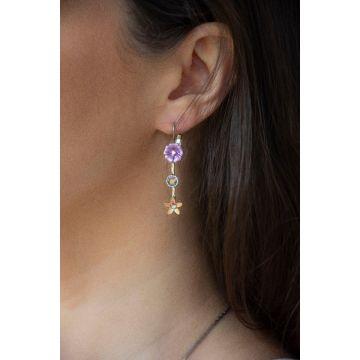 Uhani Selene / The Selene Earrings