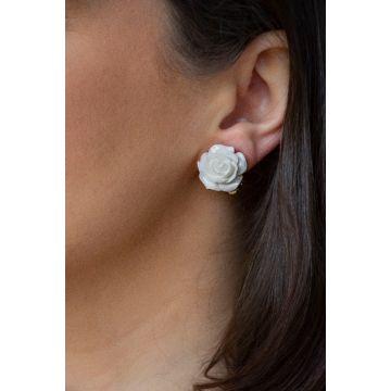 Uhani Sylvia / The Sylvia Earrings