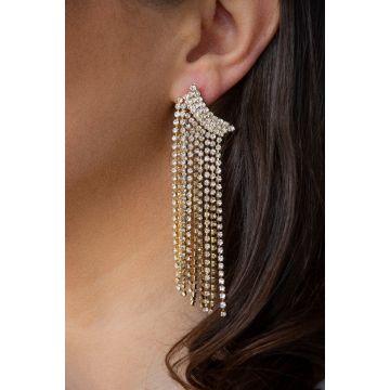 Uhani Maud / The Maud Earrings
