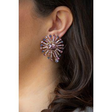Uhani Irene / The Irene Earrings