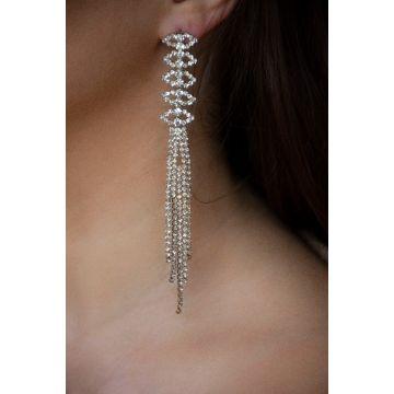 Uhani Lyra / The Lyra Earrings