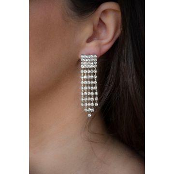 Uhani Gaia / The Gaia Earrings