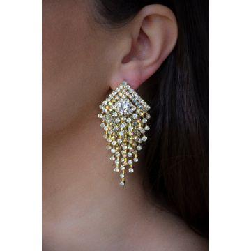 Uhani Cordelia / The Cordelia Earrings