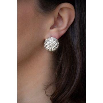 Uhani Diamond Galaxy / The Diamond Galaxy Earrings